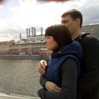 Наталия и Евгений Клышкины